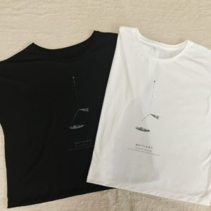 PRHYTHM Tシャツ